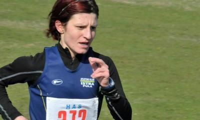 Barbara Belušić 30. na Europskom prvenstvu u planinskom trčanju u Bugarskoj