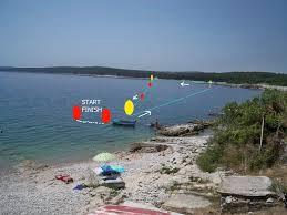 Drugi Plivački maraton Raša 2013. privukao gotovo 100 natjecatelja