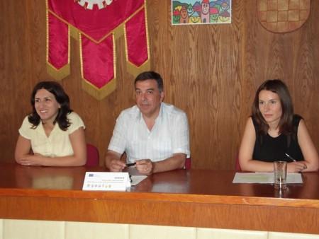 """Započinje projekt MINHER: """"Rudarsko nasljeđe: generator gospodarskog i turističkog razvoja"""""""