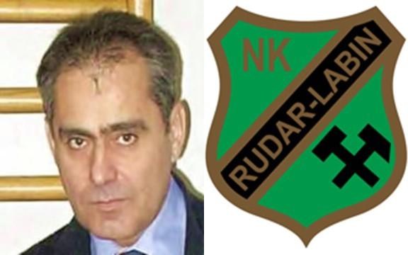 Remzo Zalihić novi predsjednik NK Rudara
