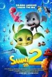 Ljetno kino kod špine: Sammy