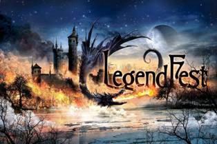 Zmajevi glavna tema ovogodišnjeg 8. Legendfesta
