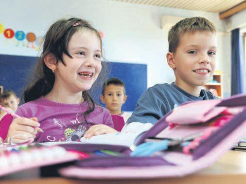 Na području Labinštine najveći pad upisa učenika u prvi razred osnovne škole u Istri / Koromačno ostalo bez djece