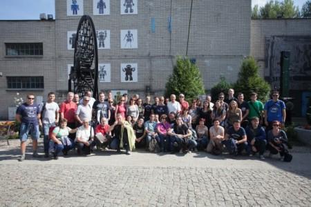 Održan prvi susret u sklopu projekta MINHER - susret u Poljskoj