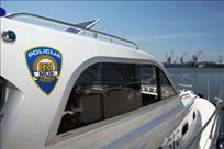 Pojačane aktivnosti pomorske policije u nedjelju u cijelom istarskom akvatoriju