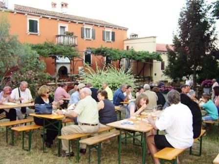 U Svetom Martinu održana 11. Smotra vina
