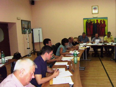 O štednji i kreditu na aktualnom satu Općinskog vijeća Svete Nedelje