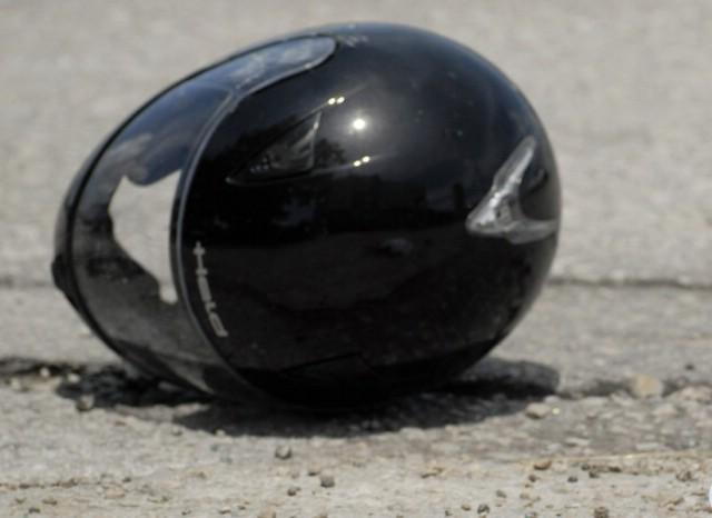 Most Pićan: U prometnoj nesreći teže stradao motociklist iz Pazina (40)