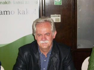 Gradonačelnik od građana radi budale, poruka je gradskog vijećnika Silvana Vlačića