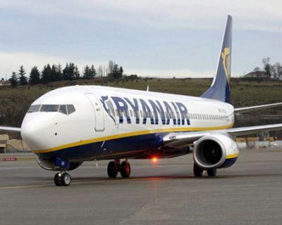 Od 1. travnja Ryanairom opet do Londona, od 19.lipnja veza sa Beogradom