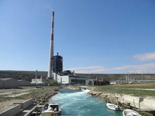 Naknada za korištenje prostora plominskih termoelektrana i općinama Sveta Nedelja, Pićan i Raša (Audio)