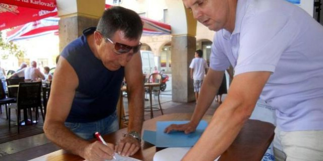 Peticija za otvaranje pučke kuhinje u Labinu