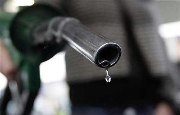 Cijene goriva u blagom padu