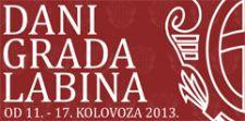 Danas  počinju šestodnevni  Dani grada Labina