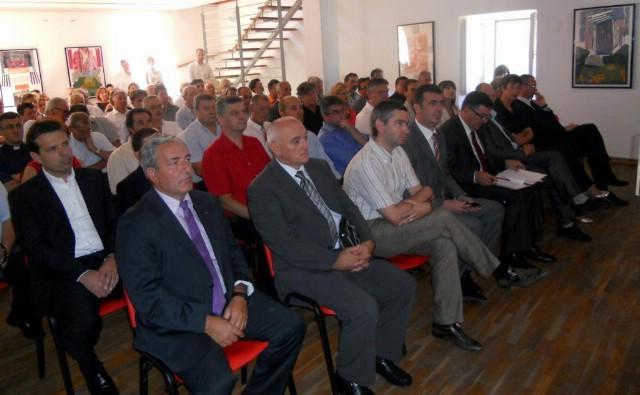Labin: Poduzetnička zona otvara 70 radnih mjesta