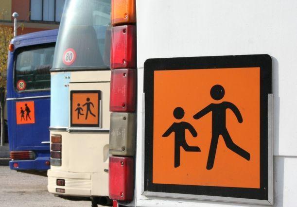 Prometovanje đačkog autobusa Labin - Rabac - Labin produženo do 31. 08. 2013.