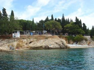 Na istarskim plažama more i dalje izvrsne kakvoće