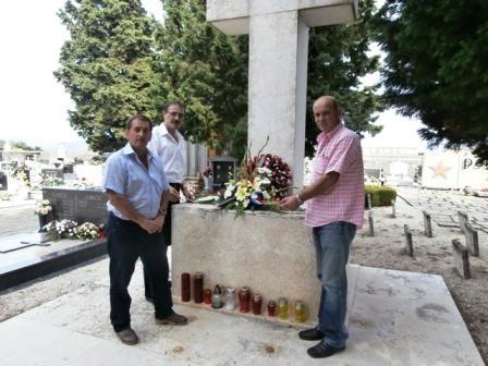 Istarski HDZ obilježio Spomen dan na žrtve totalitarnih režima