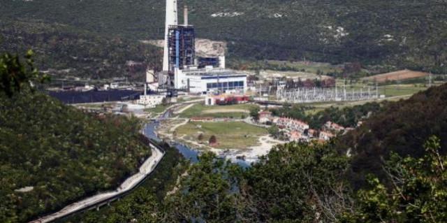 Vlada odbila savjetodavni referendum o Plominu