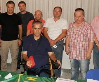 Održana Skupština NK Rudar
