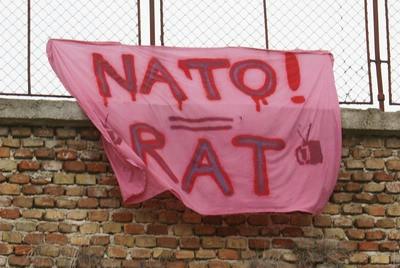 U Labinu u subotu na gradskoj tržnici prikupljanje potpisa za raspisivanje referenduma o članstvu u NATO-u