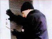 Rašanin (26) osumnjičen za tri teške krađe