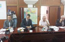 Župan Valter Flego na koordinaciji župana i regionalnih koordinatora županija Jadranske Hrvatske