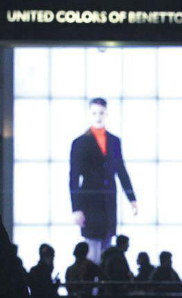 Nije isključeno da će za par godina labinski Benetton Tekstil ili porečka Riviera Adria steći titulu najveće istarske tvrtke