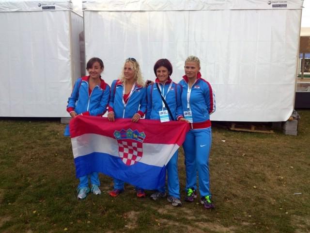 Barbara Belušić osvojila 17. mjesto na 29. Svjetskom prvenstvu u planinarskom trčanju