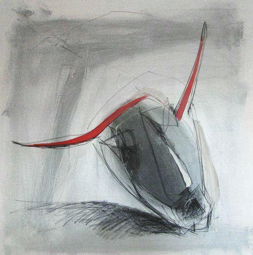 Otvorenje izložbe «Vrag je izgubio glavu u mojoj sobi» Tee Bičić
