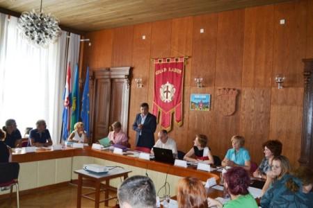 Održan prvi sastanak međunarodne Udruge ATRIUM