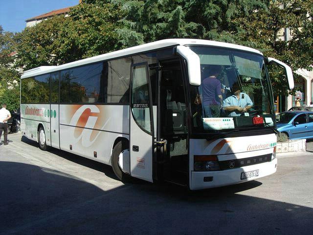 Općina Kršan: Obavijest o sufinanciranju prijevoza srednješkolaca