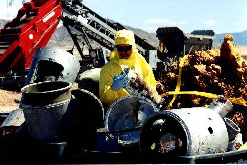 Akcija prikupljanja krupnog otpada u Labinu