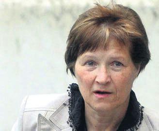 Bivša tužiteljica iz Pićna Davorka Smoković prijavila Sajonaru Čulina