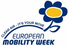 `Za čisti zrak  -  na  tebi je red` tema je Europskog tjedna mobilnosti od 16. do 22. rujna