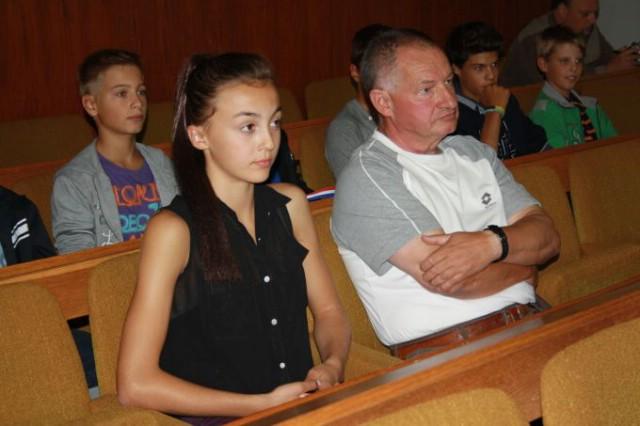 Prioritet je izgradnja rupe za skok u dalj, veli trener Atletskog kluba Albona Franko Zidarić