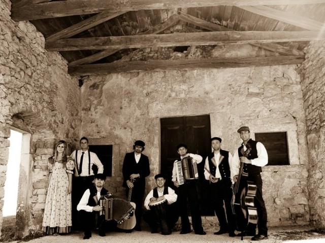Šćike na 3. izdanju 'Koncerata u Istarskoj'