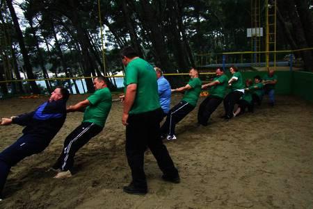 Udruženje obrtnika Labin poziva svoje članove na prijavu za 3. Obrtničke sportske igre Istarske županije