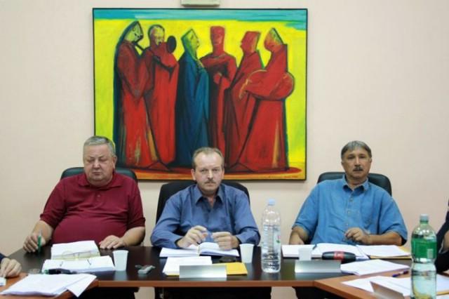 Mrak je u tunelu, poručio u raspravi o ostvarenju polugodišnjeg proračuna, općinski načelnik Svete Nedelje Gianvlado Klarić