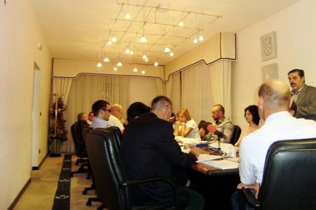 Kršanskoj oporbi svega šest od 31 mjesta u radnim tijelima Općinskog vijeća