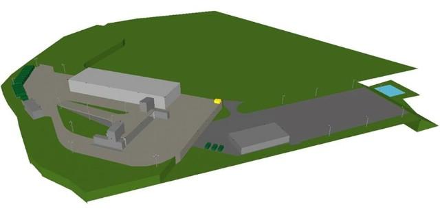 Do travnja iduće godine projekt Cere 2 bit će zgotovljen