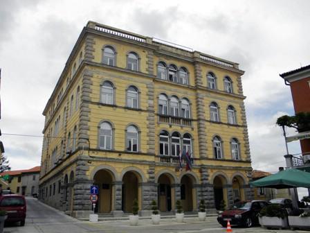 Službeno Izvješće sa 4. redovne sjednice Gradskog vijeća Grada Labina