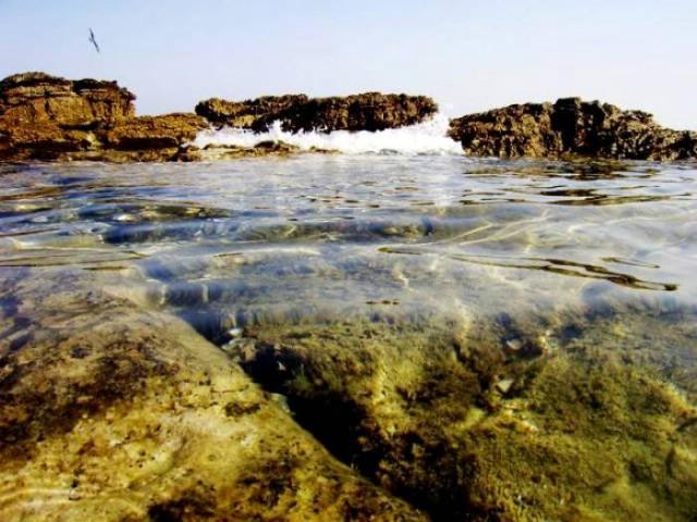 Posljednje ovogodišnje uzorkovanje morske vode