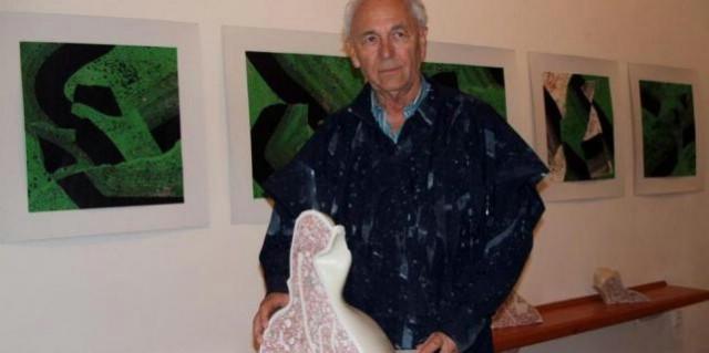 `Rudarski istarski diskurs` u galeriji Alvona