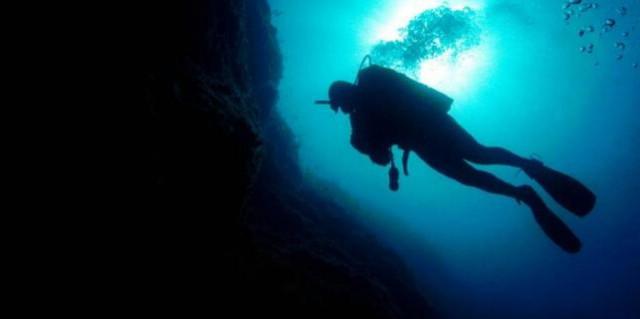 Sveta Marina: Zasad obustavljena potraga za nestalim roniocem
