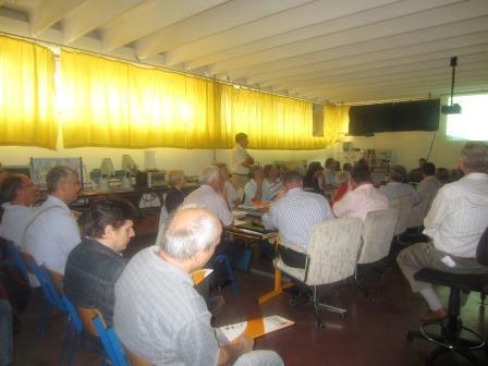 IRENA organizirala radionicu o obnovljivim izvorima energije u Srednjoj školi Mate Blažine Labin