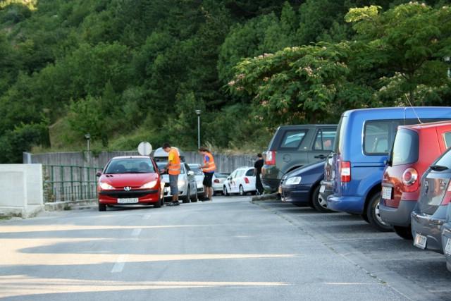 Naplata parkiranja na Rialtu još samo danas do 20 sati