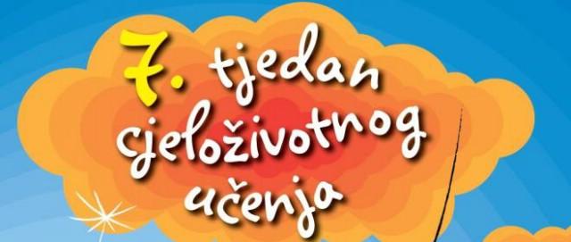 Pučko otvoreno učilište obilježava tjedan cjeloživotnog učenja od 30. rujna do 6. listopada prigodnim programima