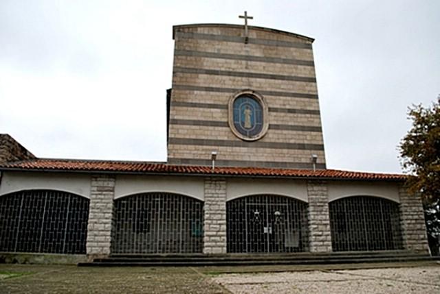 Svečanom svetom misom večeras završava trodnevnica u čast svetog Franje