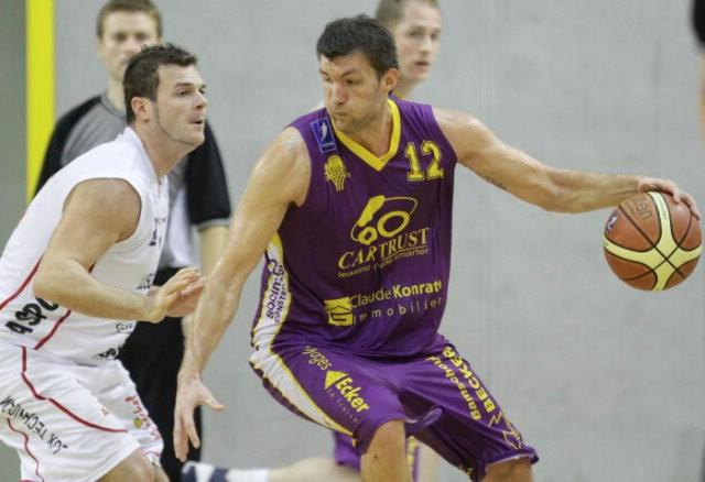 Ivan Đerman otišao u euroligaša Brose Basket Bamberg